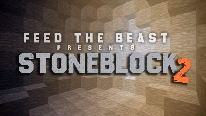 Stoneblock 2 (FTB)