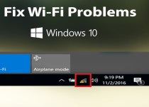 Wifi connected but no Internet?