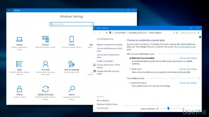 How to Resolve Kernel-Power Event ID 41 on Windows 10?