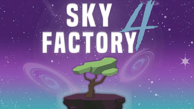 4. Sky Factory 4