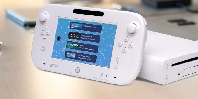 How to Make Wii U Useful With Homebrew Channel