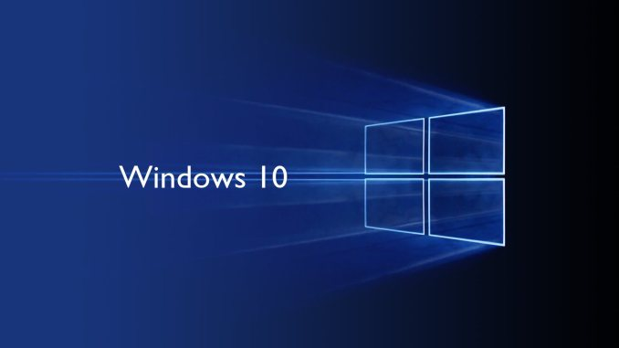 How Much Space Do You Need For Windows 10 to Work?