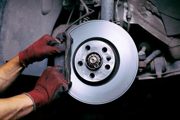 fix brakes