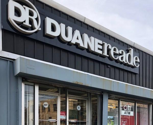 About Duane Reade