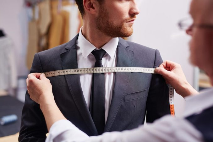 Men's Wearhouse Tailoring Cost
