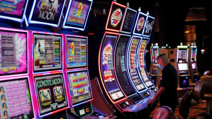 Why you Have to Wait Till 21 Most Times to Gamble?