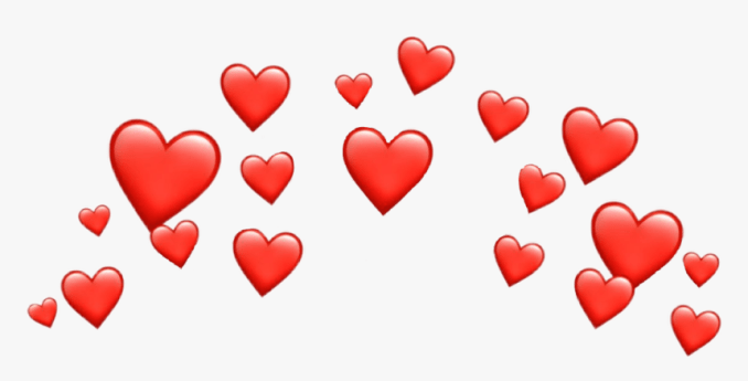 The Red Heart: What Does It Mean?