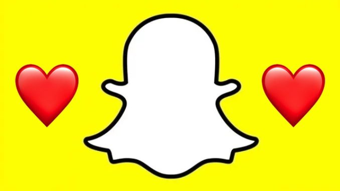 Snapchat Red Heart Meaning: Why the Red Heart Changes to Yellow