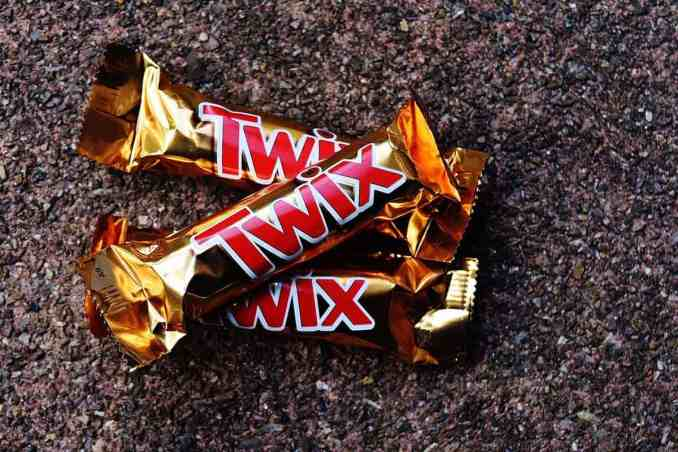 Observable Differences Between Right And Left Twix?