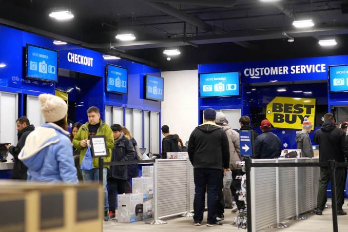 Some Issues You Might Face With Best Buy