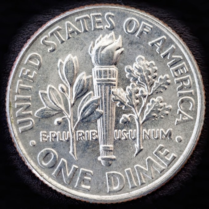 How Many Dimes make a Dollar? How to Calculate a Dime