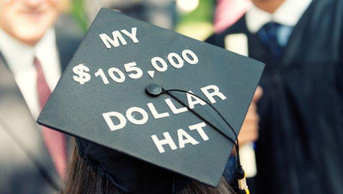 Borrower Defense student loan Cancellation