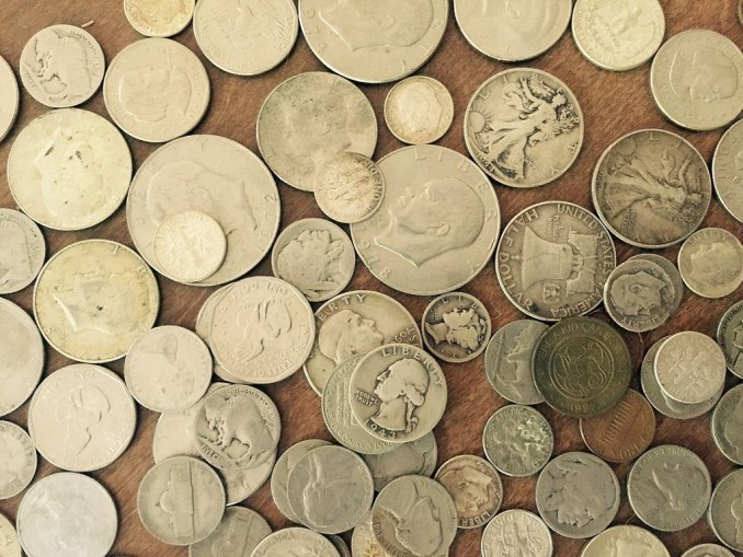 Tips For Looking For Valuable Dimes