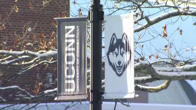 Mandatory Uconn Tuition Fees for Storrs Students.