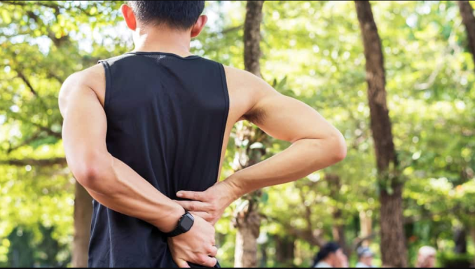 How to take CBD Oil for back pain