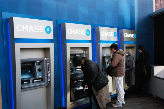 Chase Withdrawal ATM Fees