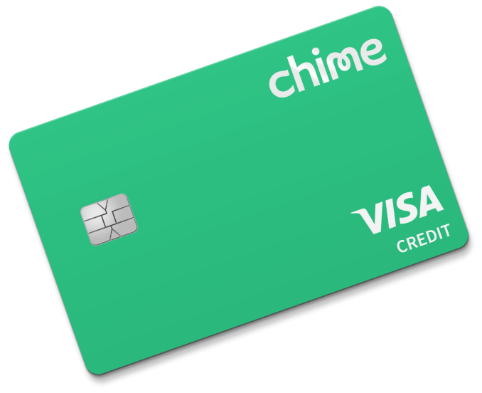 Chime Credit Builder Card 2021 ⇒ Reviews, Features and Sign-up Guide