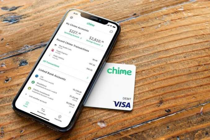 Chime Credit Builder Card Interest Rates and Fees