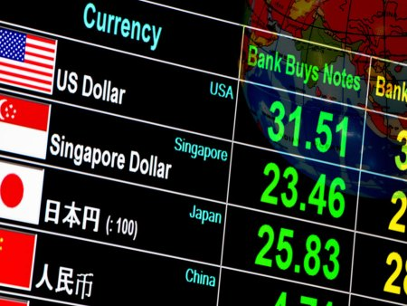What to Know About Currency Exchange
