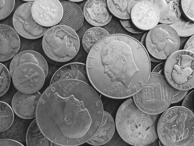 How to Know Which Dimes Are Valuable