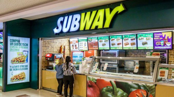 Best Subway Coupon Codes & Deals