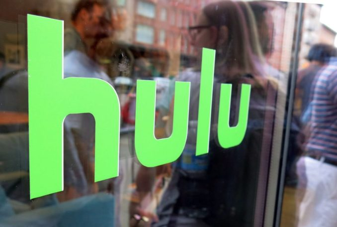 How much is Hulu a Month