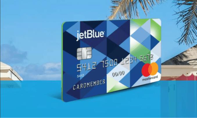 JetBlue Credit Card Rewards Redemption Details