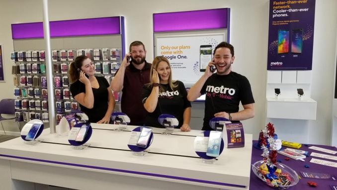 Metro by T-Mobile Cell Free Phone Plans 2021 Portal Updates