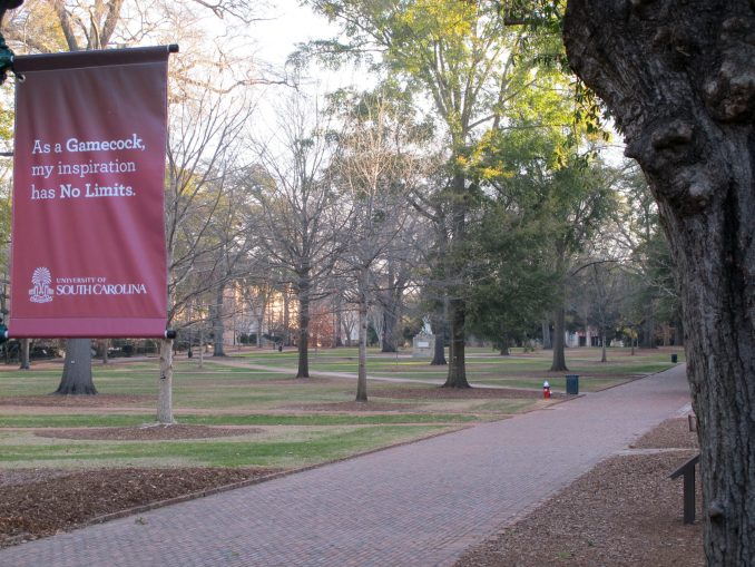 University of South Carolina Scholarships