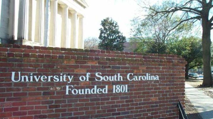 university of south Carolina tuition