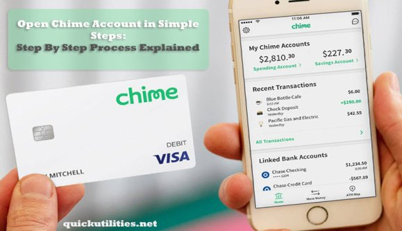 How to Open an Account with Chime