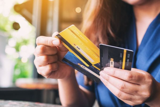 Can You Pay One Credit Card With Another?