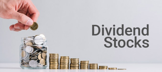 Investing in Individual Dividend Stocks