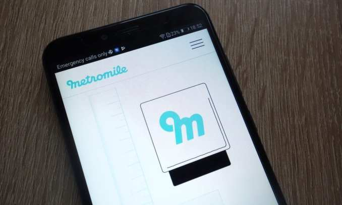 What is Metromile?