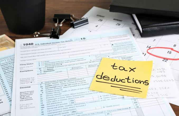 How is the QBI Deduction Calculated?