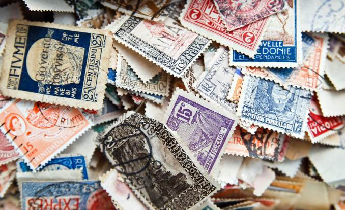 18 Best Places that Buy Stamps for the Most Money