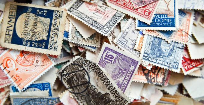 stamp collectors near me