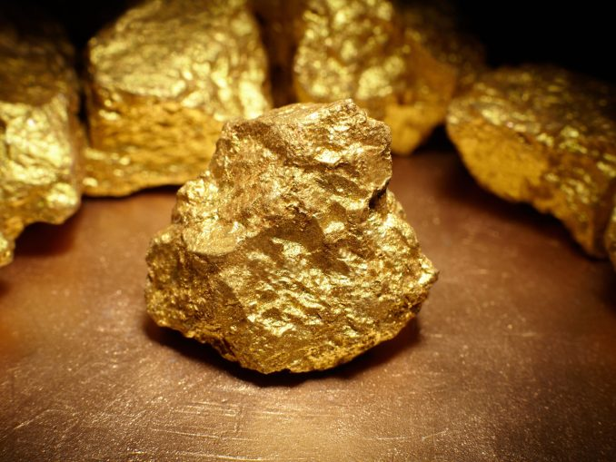 Where to Sell Gold Near You