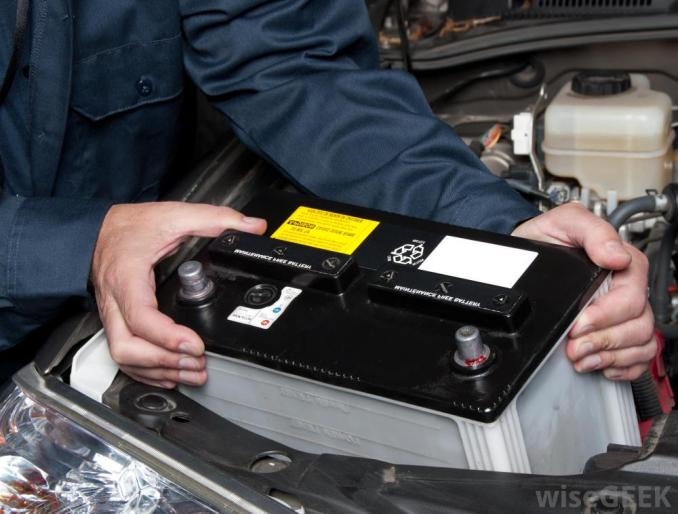 Where to Sell Old Car Batteries Near You for Some Quick Cash