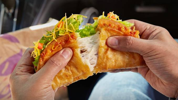 TacoBell Locations Near Me and Best Food on the Menu