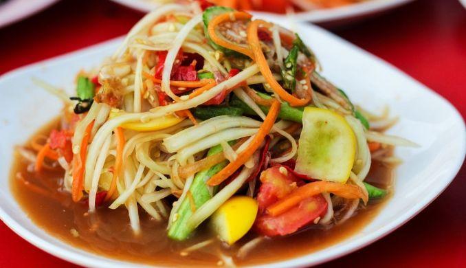 Panya Thai Restaurant — North Miami