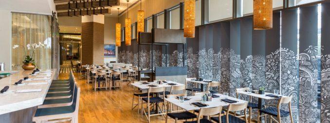 Fun Restaurants in Houston for Adults