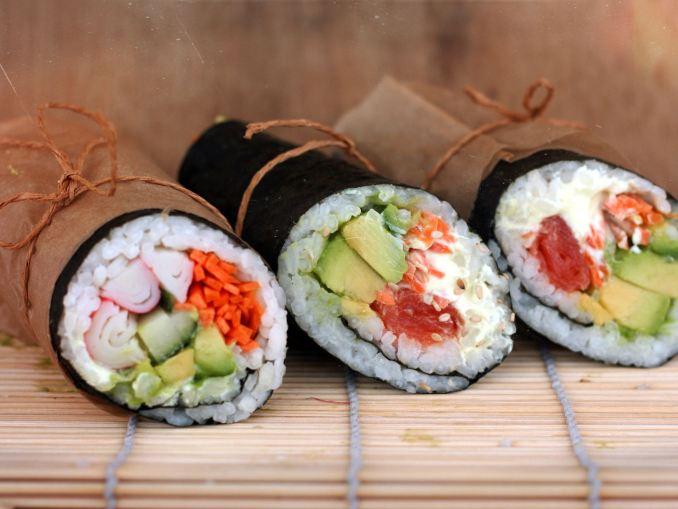 sushi-food