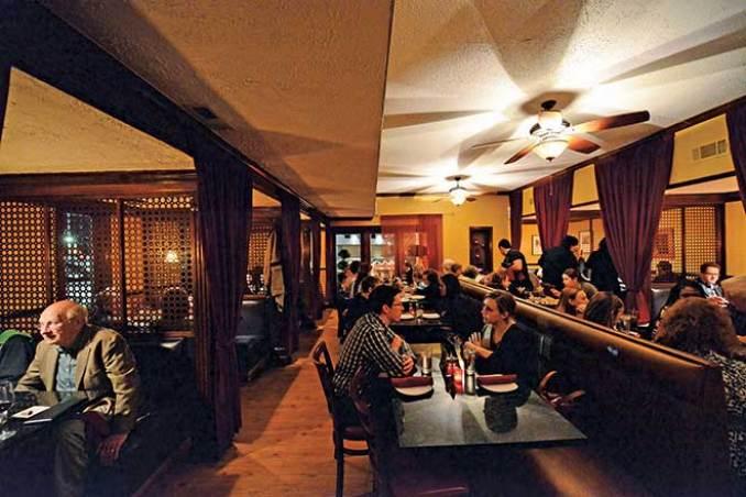 St. Louis's Best Romantic Restaurants