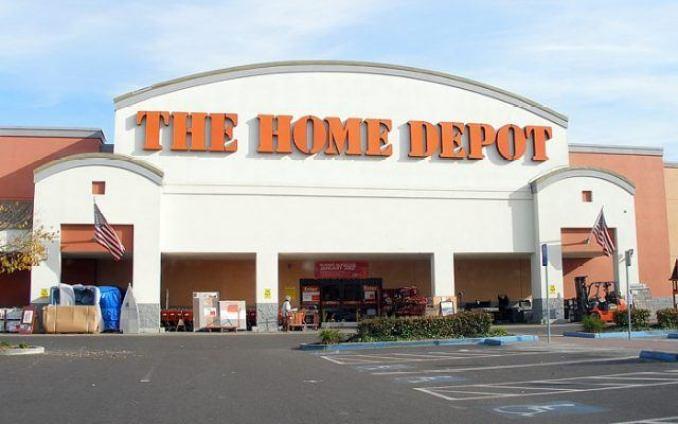 Home Depot Near Me
