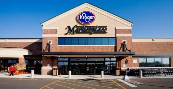 Kroger Manufacturing Plants