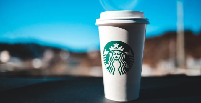 Starbucks Me