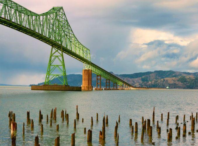 Reasons You Should Visit Oregon