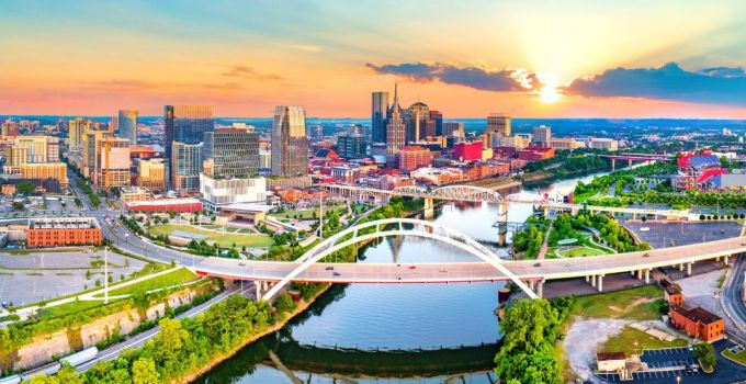 things to do nashville