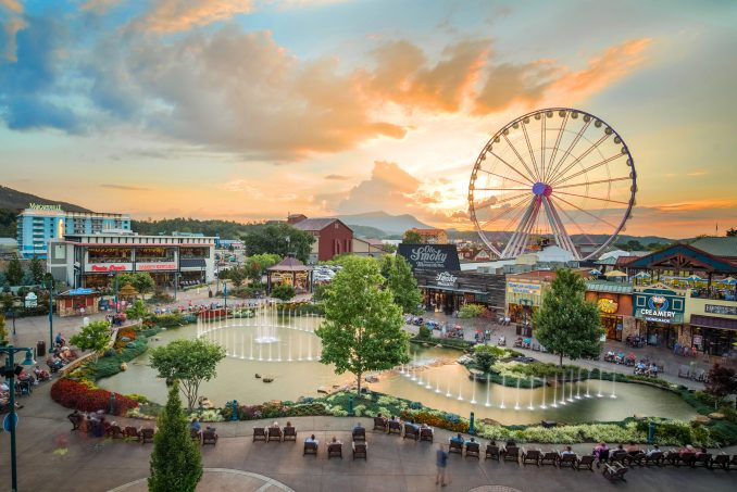 20 Best Places to Be and Things to Do in Pigeon Forge